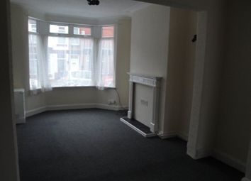Thumbnail 2 bed terraced house to rent in Jessamine Road, Tranmere, Birkenhead