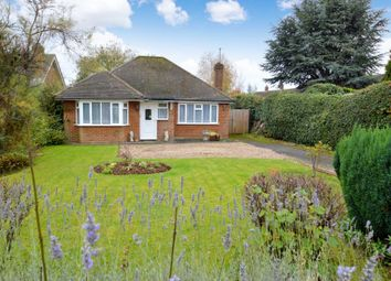 Thumbnail 2 bed detached bungalow for sale in Orchard Close, Wendover, Aylesbury