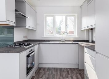 Thumbnail 3 bed terraced house for sale in Haydn Road, Sherwood, Nottingham
