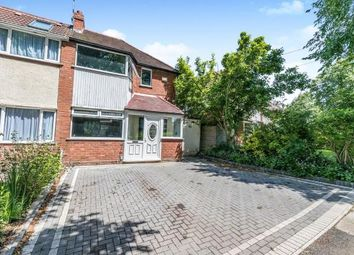 2 bed semi-detached house for sale in Falconhurst Road, Selly Oak, Birmingham, West Midlands B29