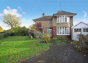 Thumbnail 3 bed semi-detached house for sale in Carlisle Avenue, Lakeside, Swindon