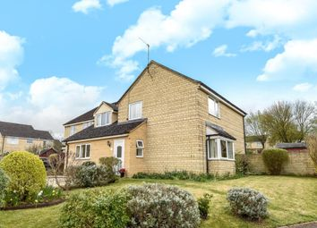 Thumbnail 4 bed detached house for sale in Milton Under Wychwood, Oxfordshire