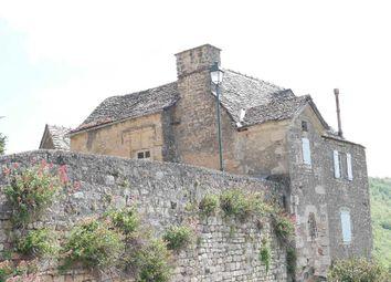 Thumbnail 3 bed property for sale in Midi-Pyrénées, Aveyron, Clairvaux D'aveyron