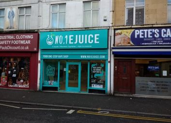Thumbnail Retail premises to let in Shop, 36, Southchurch Road, Southend-On-Sea