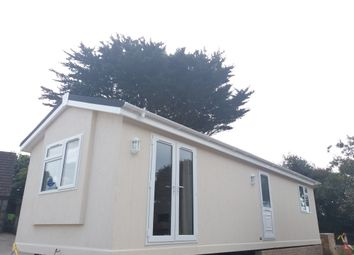 Thumbnail 1 bed bungalow for sale in Travellers Rest, Helston