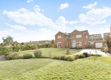 Thumbnail 5 bed detached house for sale in Priorsfield, Marlborough