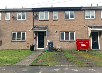 3 bed terraced house for sale in St. James Way, Georgetown, Tredegar NP22