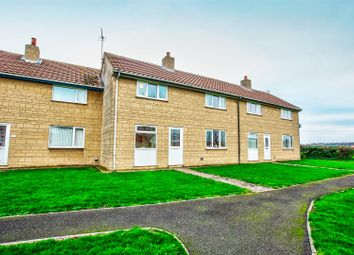 Thumbnail 3 bed terraced house for sale in Whaley Common, Langwith, Mansfield
