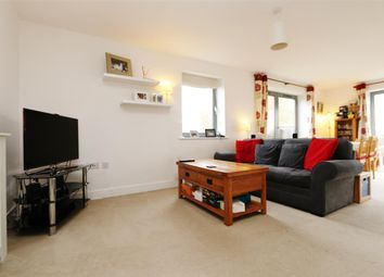 Thumbnail 2 bed flat to rent in Fitzgerald House, St Georges Grove, Earlsfield