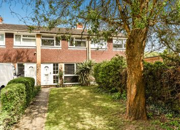 3 bed terraced house for sale in Lyon Road, Crowthorne RG45