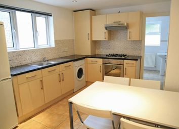 Thumbnail 2 bed flat to rent in Bolden Street, London