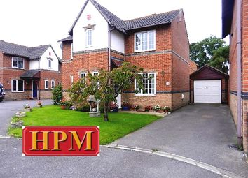 Thumbnail 3 bedroom detached house to rent in Wilby Lane, Portsmouth