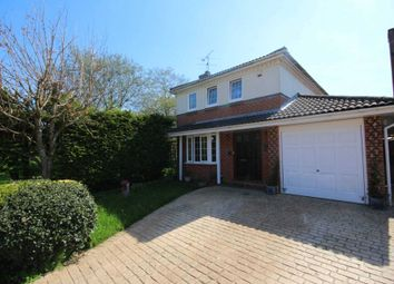 Thumbnail Detached house for sale in Wickham Vale, Bracknell