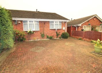 Thumbnail 2 bed bungalow for sale in Aylesmore Close, Birmingham