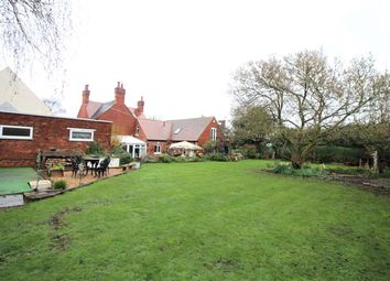 Thumbnail 4 bed detached house for sale in Main Road, Watnall, Nottingham