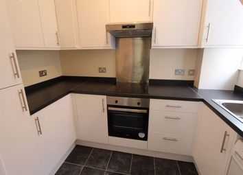 Thumbnail 2 bedroom flat for sale in Anerley Road, Westcliff On Sea, Essex