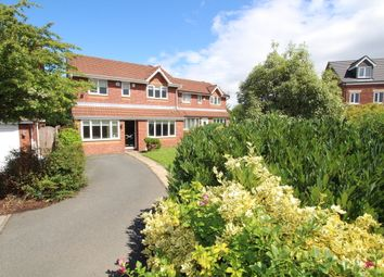 Thumbnail 3 bedroom detached house for sale in Ridgewood Way Orrel Park, Liverpool