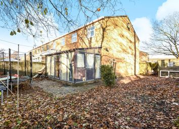 Thumbnail 3 bedroom end terrace house for sale in Kidlington, Oxfordshire