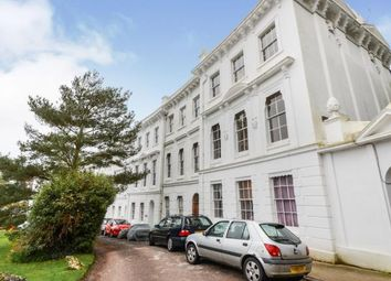 2 bed flat for sale in Higher Woodfield Road, Torquay, Devon TQ1
