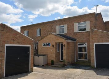 Thumbnail 3 bed terraced house for sale in Hiskins, Wantage
