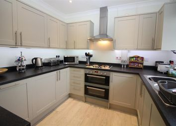Thumbnail 3 bedroom detached bungalow for sale in St. Clements Way, Brundall, Norwich