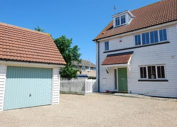 5 bed semi-detached house for sale in Walcot Place, Herne Bay CT6