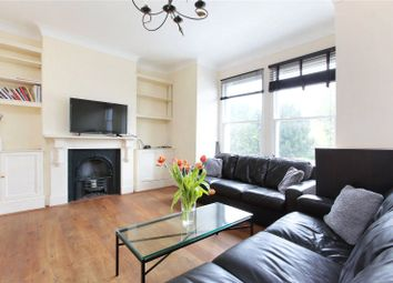 Thumbnail 3 bed flat to rent in Taybridge Road, Battersea, London