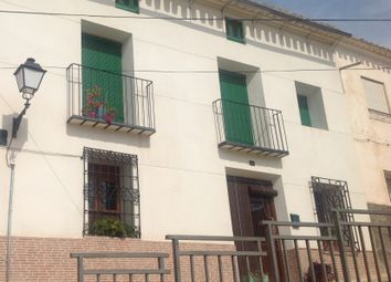 Thumbnail 5 bed town house for sale in 30610 Ricote, Murcia, Spain