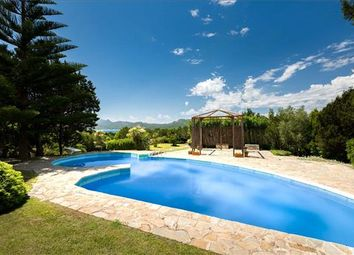 Thumbnail 4 bed detached house for sale in Regione Aeroporto Costa Smeralda, 07026 Olbia, Province Of Olbia-Tempio, Italy