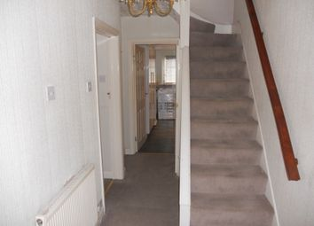 Thumbnail 3 bed end terrace house to rent in Weymouth Road, Hayes