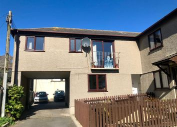 Thumbnail 1 bed end terrace house for sale in Kestral Close, Porthleven, Helston