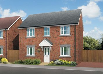 Thumbnail 3 bedroom detached house for sale in Whitehouse Drive, Kingstone, Hereford