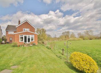 Bridge End, Dorchester-On-Thames, Wallingford OX10. 4 bed detached house for sale