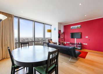 Thumbnail 1 bed flat for sale in 1 West India Quay, Canary Wharf