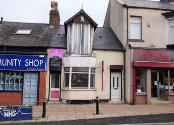 Thumbnail Commercial property for sale in 7 St Lukes Terrace, Pallion, Sunderland