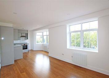 Thumbnail 2 bedroom flat for sale in West Byfleet, Surrey