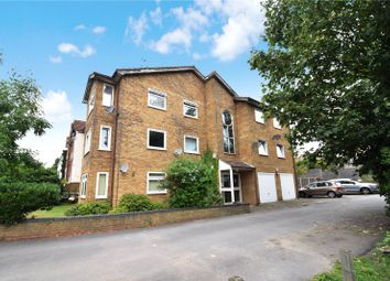 Thumbnail 1 bed flat for sale in Riverview Court, 162 London Road, Greenhithe, Kent