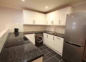 Thumbnail 2 bedroom flat to rent in Reading Road South, Church Crookham, Fleet