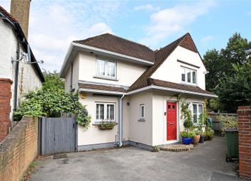 Thumbnail 3 bedroom detached house for sale in Monument Hill, Weybridge, Surrey