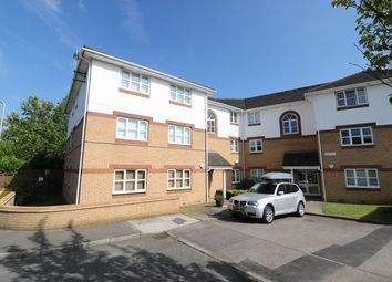 Thumbnail 1 bed flat to rent in Clifford Road, Chafford Hundred, Grays
