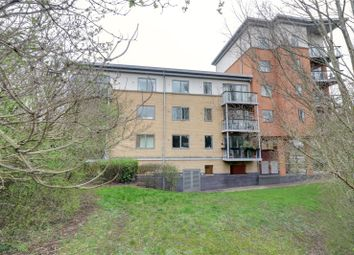 Thumbnail 2 bed flat for sale in Ream Court, Ryemead Boulevard, High Wycombe, Buckinghamshire
