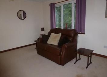 Thumbnail 1 bed flat to rent in Cairnsmore Drive, Ayr, Ayrshire KA7,