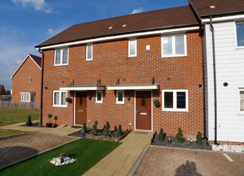 Thumbnail 2 bed terraced house to rent in Lockwood Place, Dartford