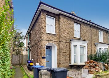 3 bed maisonette for sale in Clarence Road, Croydon, Surrey CR0