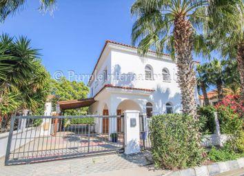 Thumbnail 3 bed villa for sale in Thalassines Alkionides 3, Bahçalar 7560, Cyprus