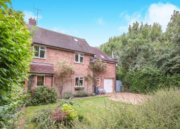 Thumbnail 4 bedroom detached house to rent in Abbotsley Road, Croxton, St. Neots