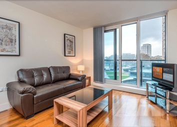 Thumbnail 1 bedroom flat to rent in Westcliffe Apartments, Paddington