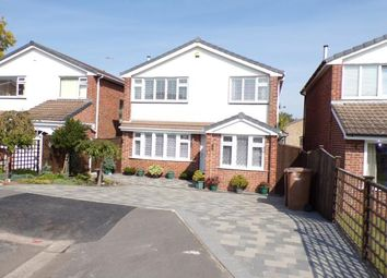 3 bed detached house for sale in Elston Gardens, Clifton Grove, Nottingham, Nottinghamshire NG11