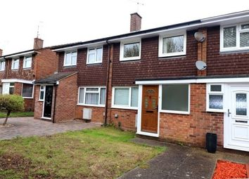 Thumbnail 3 bed terraced house to rent in Linnet Drive, Chelmsford