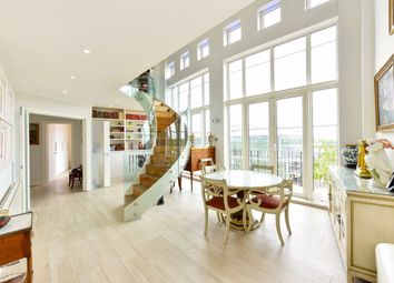 Thumbnail 3 bed flat for sale in Marys Court, London